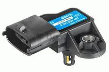 0281002437 BOSCH pressione/temperat Sensore Sensori [] Brand New Genuine PART