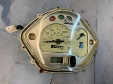 Vespa LX125 2006-2014 Speedometer Speedo Dashboard Dash Clocks