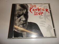 Cd   Joe Cocker  – Joe Cocker Live