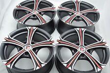16 Wheels Rims Stratus Sebring MKZ ES300 Escape Milan Azera Tiburon Soul 5x114.3