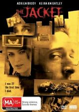 The Jacket (DVD, 2006)