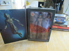 Neca The Shape of Water Amphibian Man  7 Inch Scale Action Figure Damaged Box