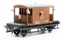 Dapol C038 BP Brake Van 00 Gauge Plastic Kit Railway Accessories