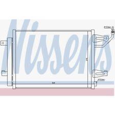 Nissens Kondensator, Klimaanlage Mitsubishi Colt Czc,Colt VI. Smart 940067