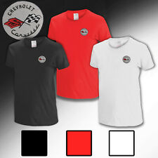 C1 Logo Ladies Everyday Corvette T-Shirt 698374