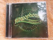 STEREOPHONICS JUST ENOUGH EDUCATION TO PERFORM C.D.NEW