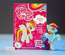 My Little Pony Wave 12 Friendship is Magic Collection 3 Rainbow Dash