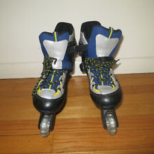Sprint Abec-1 Youth Adjustable Inline Skates Size 1-4
