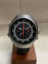 Omega Flightmaster Vintage. 145.026. Mov. Omega 911. Working Excellent. 42.5 mm