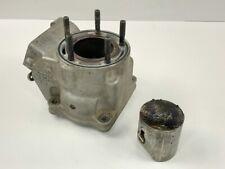 98 Yamaha YZ125 YZ 125 Engine Motor Cylinder Jug Barrel Piston Top End 97-04