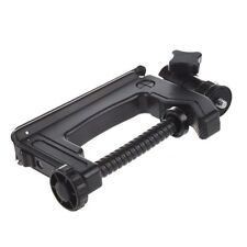 Multifunktionale Mini-Klemme Stativ fuer Kamera Camcorder QK200 DK U1I8