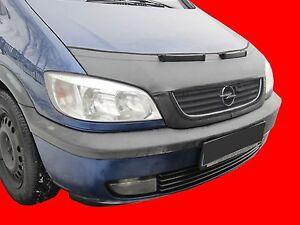 CAR HOOD BRA fit Opel Vauxhall Holden Chevrolet Zafira A Subaru Traviq  MASK