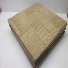 "NEW 20 Interface FLOR Carpet Tiles 19.5"" x 19.5"" Commercial Floor Mojave"