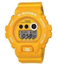 Casio G-Shock * GDX6900HT-9 Heathered Yellow Resin Watch for Men COD PayPal