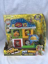 The Ugglys Pet Shop Pet Store THE UGGLYS PET SHOP