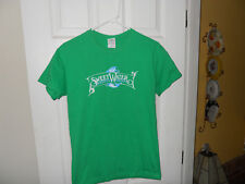 Atlanta 420 Pale Ale Green Graphic Sweetwater Brewing CO S T Shirt Beer Shirt