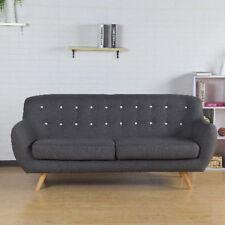 Black Contemporary Beds & Mattresses
