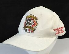 Vtg Pittsburgh Pirates 1994 All Star Game SnapBack Hat Three Rivers Stadium