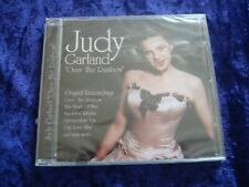 CD.JUDY GARLAND.OVER THE RAINBOW.NEW AND SEALED.22 CLASSIC TRACKS.MUSICBANK