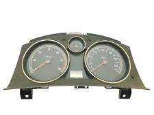 Speedometer/Instrument Cluster Opel 13225988XJ Astra H GTC 26499