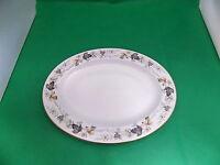 Royal Doulton Larchmont Oval Serving Platter