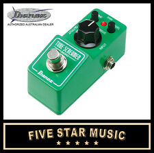 IBANEZ TSMINI TUBE SCREAMER TS MINI OVERDRIVE PEDAL - NEW