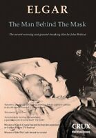 The Man Behind The Mask (DVD New)