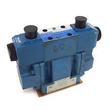 Directional Control Valve DG5S-5-6CT-MU-A6-21 Vickers DG4V-3-6C-MU-A6-60 *New*