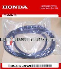 1x Oem HONDA Trunk Lid Weather Strip  93-95 Del Sol Honda Genuine Part 2u.Hola!