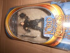 Frodo Goblin Disguise action figure in box Lord of the Rings Return of the King
