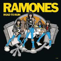 The Ramones - Road To Ruin [New Vinyl LP]