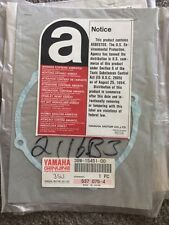 Yamaha YTZ250 Tri-z Left Engine Cover Gasket 38W-15451-00 05