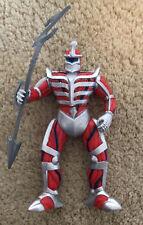 1993 Mighty Morphin Power Rangers - Lord Zedd Action Figure 9�