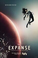 """The Expanse Poster TV Series Season 4 Art Print Size 11x17/"""" 14x21/"""" 24x36/"""" 27x40/"""""""