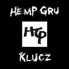 HEMP GRU - KLUCZ / CD / POLONIACREW