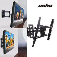 "22""-50"" Swivel Rotation TV Wall Mount Bracket for Vizio Sharp Toshiba Seiki LED"