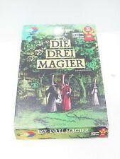 Die drei Magier von Noris 6101840 - Spiel des Jahres 1985