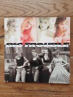 Big Trouble – Big Trouble Epic – EPC 460489 1 Vinyl, LP, Album