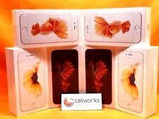 iPhone 6s 16GB l 32GB l 64GB l 128GB ( Factory Unlocked ) Rose Gray Gold Silver