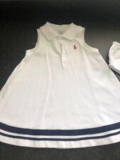 polo ralph lauren baby girl dress
