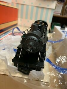Lionel 6-38609 New York Central Mikado Jr. Locomotive & Tender