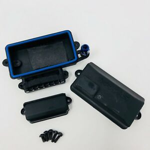 Traxxas E-Revo Brushless VXL 5624 Receiver Box Sealed 1/10 Slash 2WD XL-5