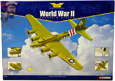 Corgi AA33302 Boeing B17F Flying Fortress 533rd Doux Et Adorable 1437/4400