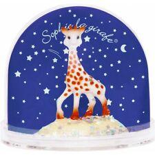 Boule a Neige - Sophie la Girafe - TROUSSELIER - NEUF