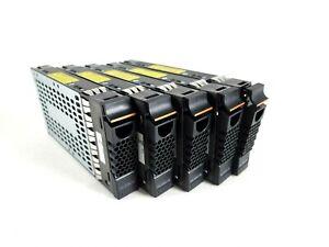 LOT OF 5x -- IBM 4TB SAS Drive 7200rpm 6GB/s P/N: 98Y3241