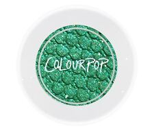 ❤ Colourpop Eyeshadow in Cusp (emerald green with glitter)  ❤