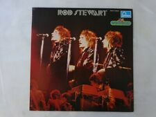 Rod Stewart Attention! Rod Stewart Fontana PAT-1004 Japan  VINYL LP