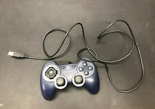 Logitech Dual Action USB Controller Gamepad PC