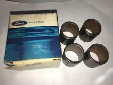 Genuine Oem Ford 7EQ-5791-A Rear Spring Shackle Bushing 4 Pcs 7EQ5791A