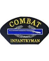 United States Army Combat Infantryman Hat Patch NEW!!!